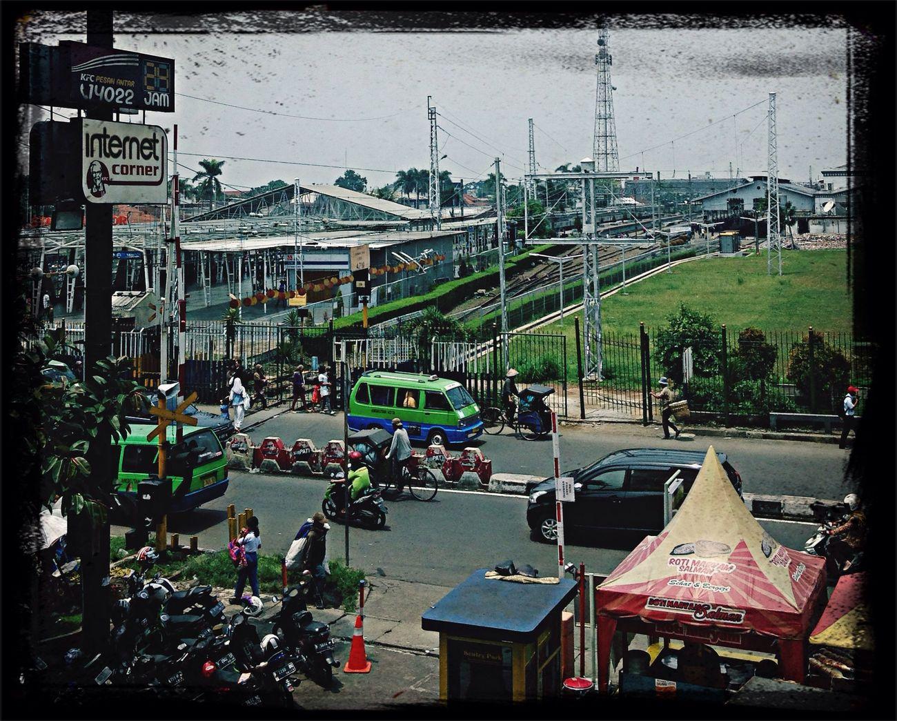 Bogor kota hijau Angkot First Eyeem Photo