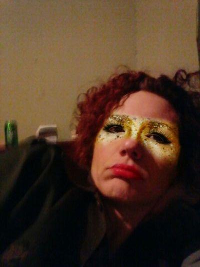 Redhead First Eyeem Photo