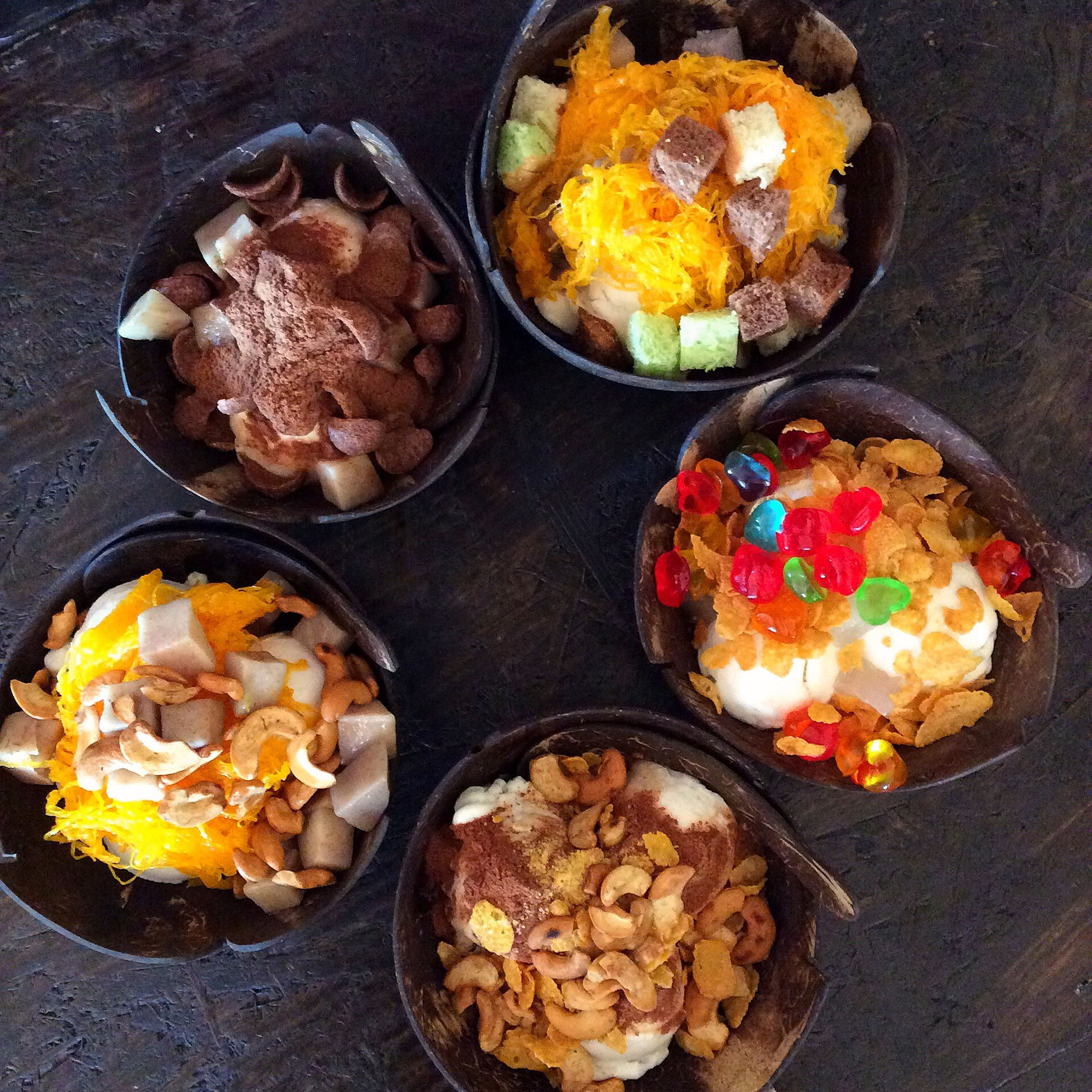 Food Dilicious Krabi Krabi Thailand Thailand Itim Itimkala IG : aelly.mj