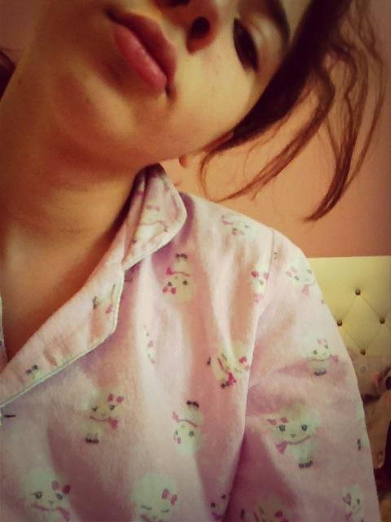 Pyjama Kinda Saturday