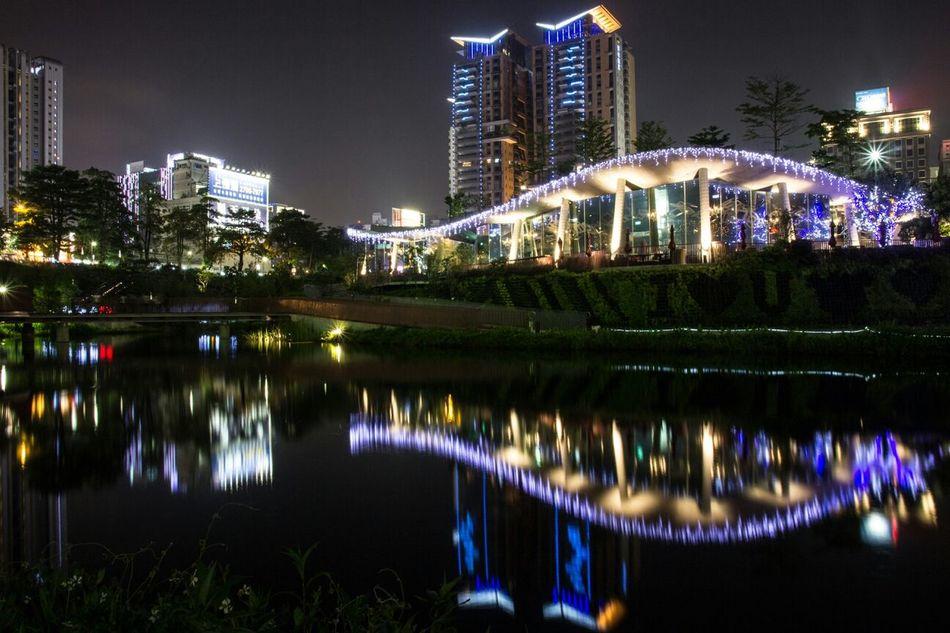Nightview