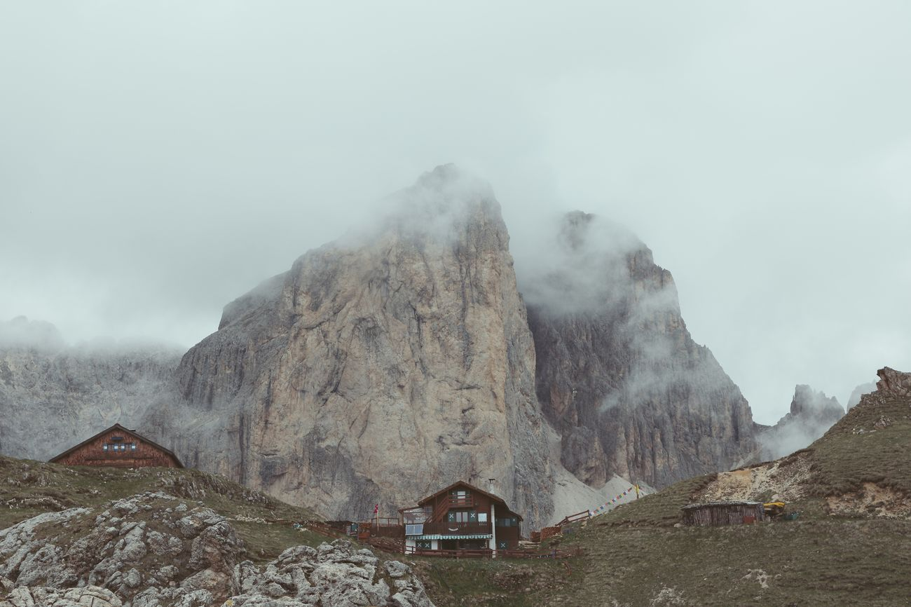 The place we called home for a few. Roda Di Vaél, Catinaccio, Dolomiti. Mountain Geology Nature Landscape Physical Geography Tranquility Outdoors No People Built Structure Mountain Range Architecture Italy EyeEm Gallery EyeEmNewHere EyeEm Best Shots Catinaccio Dolomiti Dolomites Dolomites, Italy EyeEm Nature Lover The Great Outdoors - 2017 EyeEm Awards Isolated Earth Freedom Adventure The Great Outdoors - 2017 EyeEm Awards EyeEmNewHere