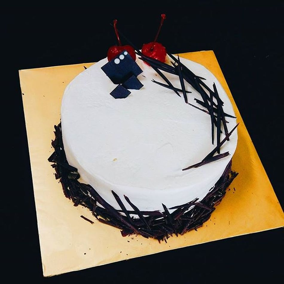 Blackforest Cake 💕 Pastry Patisserie Cakes Blackforestcake
