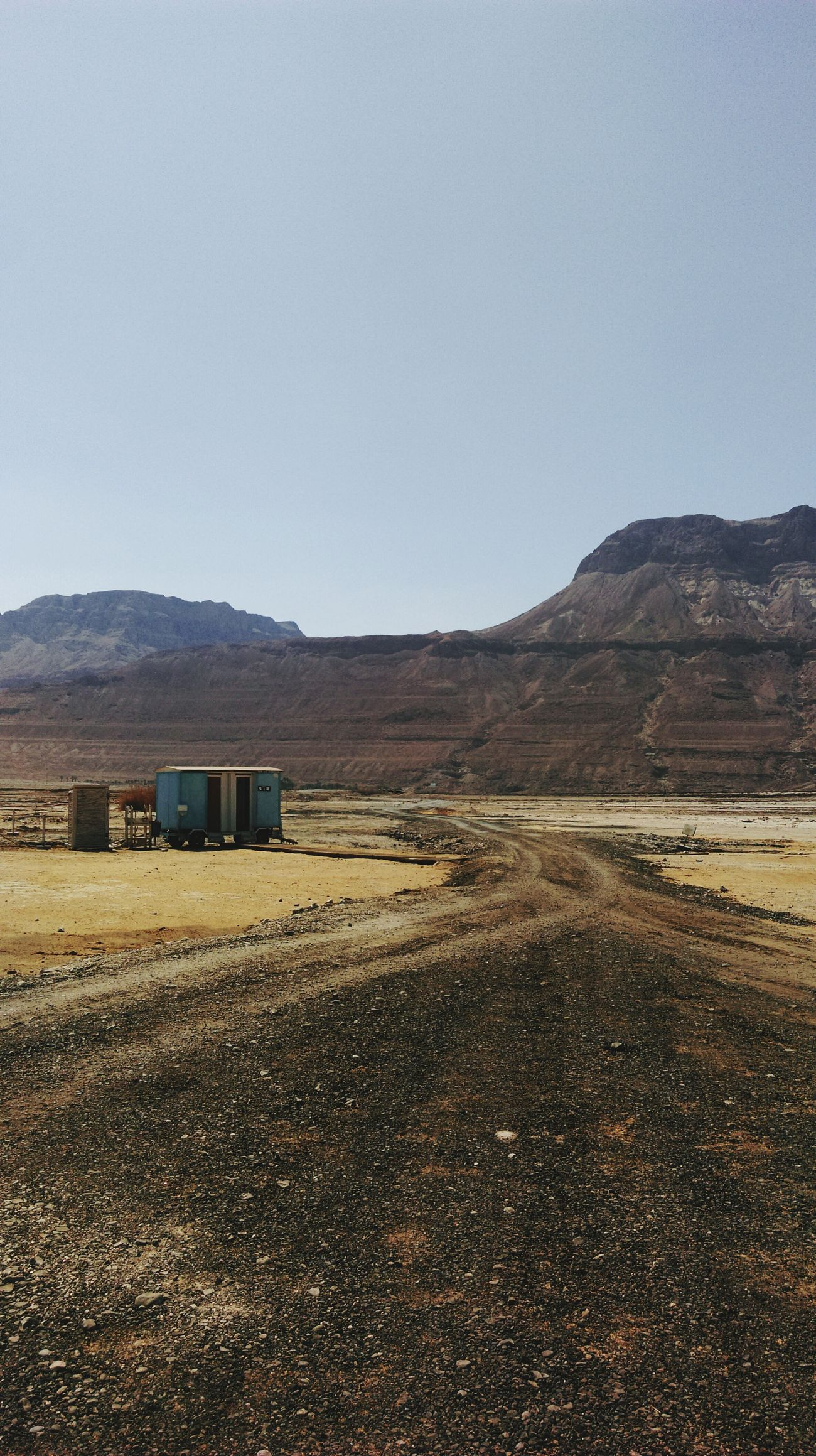 Ein Gedi Israel Dead Sea  Dead Sea View Mountain Landscape Nature Extreme Terrain No People Totes Meer Desert Desert Landscape Desert Life Wüste  Abandoned Places