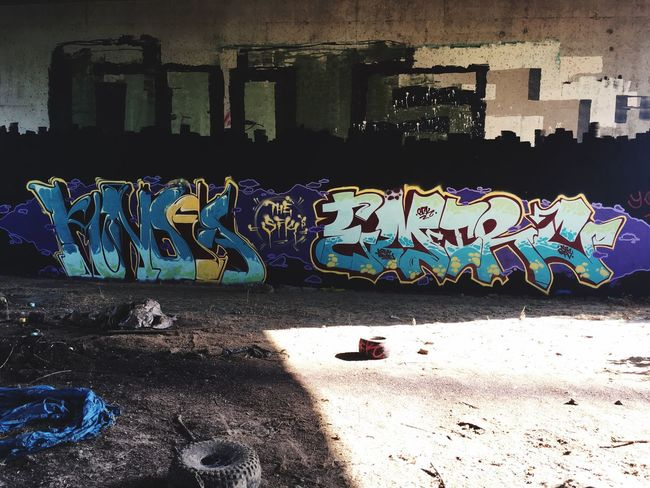 Art Graffiti Emirc Knoes Explore Urban UrbanART