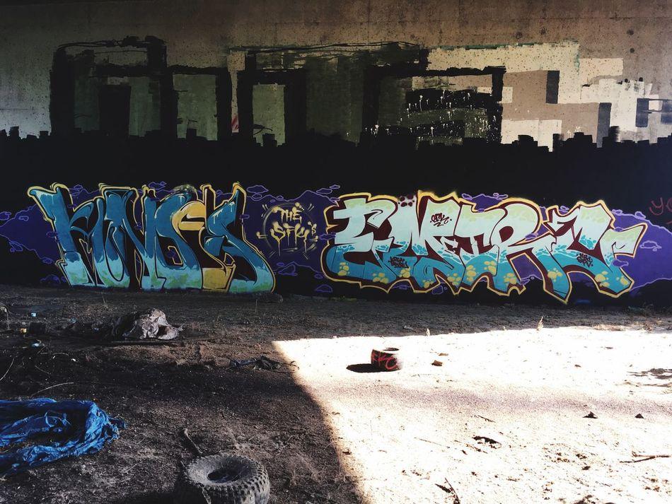 Art Graffiti Emirc Knoes Explore Urban UrbanART