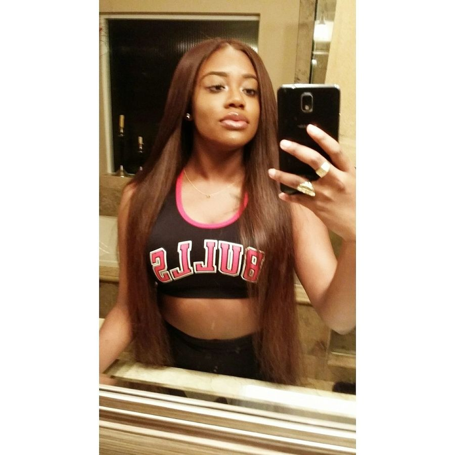 Chicago Bulls Beautiful Taking Photos That's Me Cheese! Goodnight follow me on Imstagram @ily.london Selfie ✌ Model