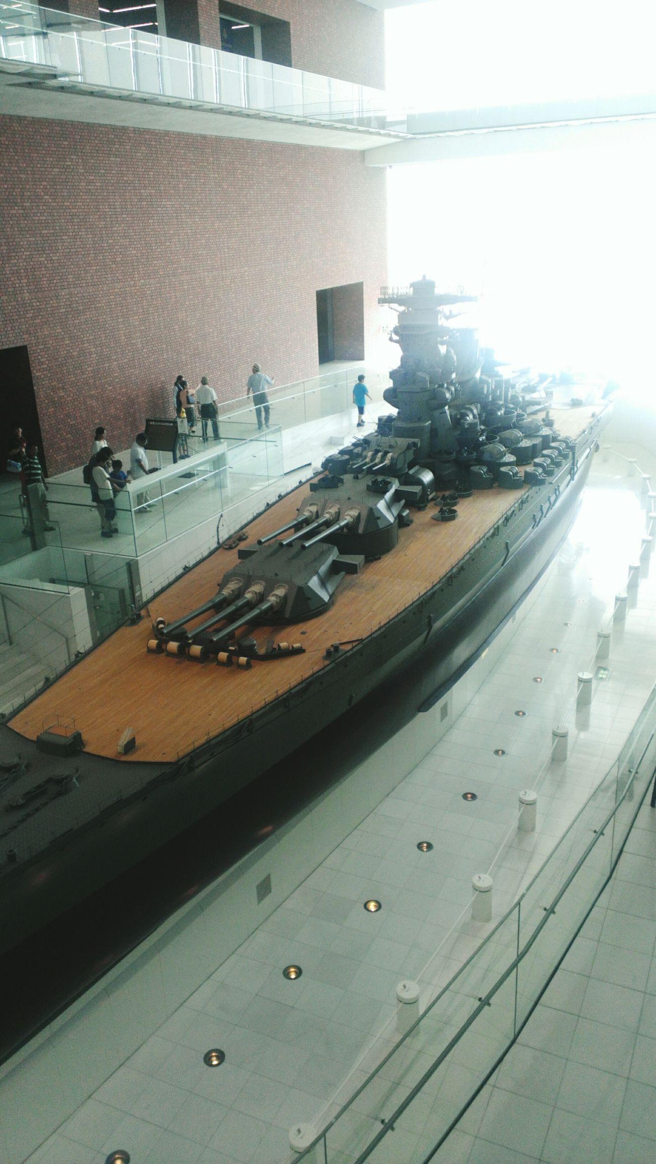 大和 Yamato Battleship YAMATO 大和ミュージアム 広島 呉 YAMATO Musiam