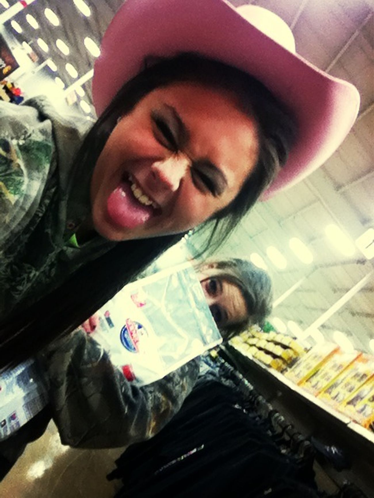 Cowgirl Swag ;)