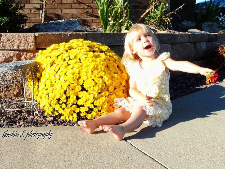Cute Babygirl Cutest ever. Ibrahim S Photography