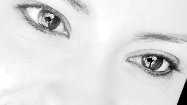 En mis ojos encontrarás las respuestas... Pretty Girl LoveMe Love Xoxo Woow Mirada