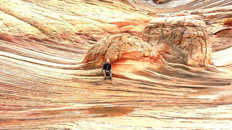 Deserts Around The World Redrockcanyon