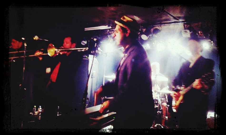 The Slackers Live Music