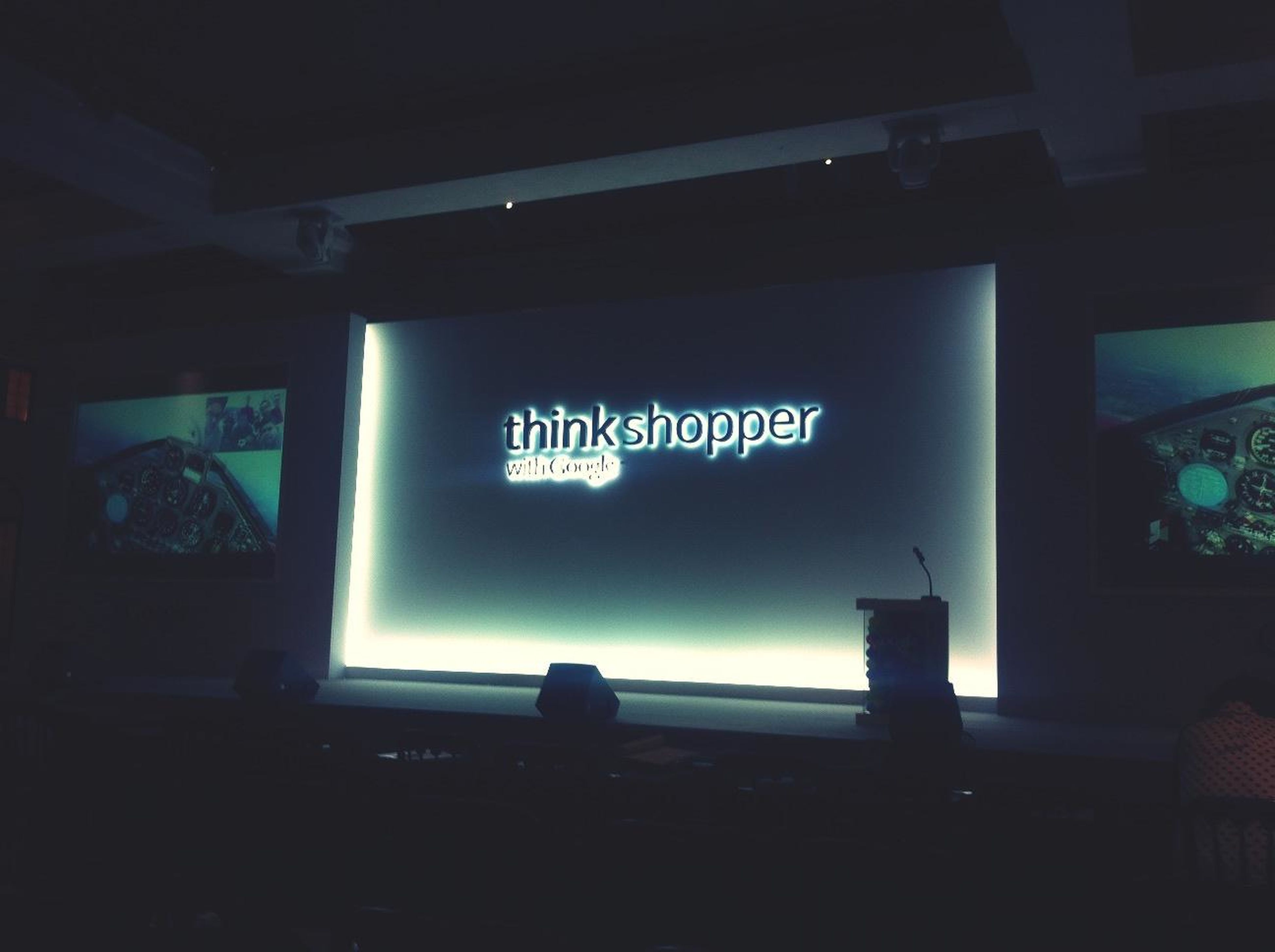 Think Shopper