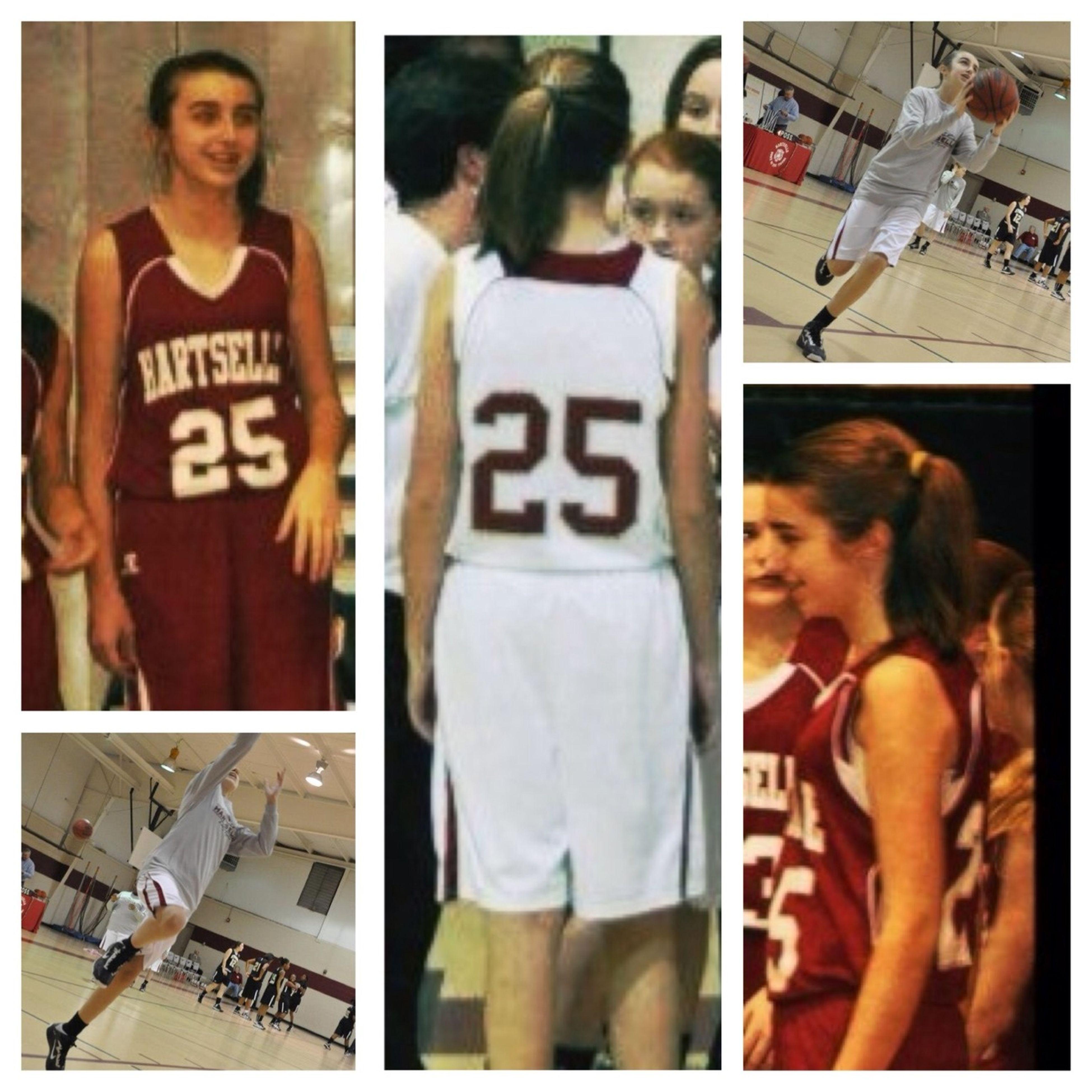 Basketball Is The Life. ❤
