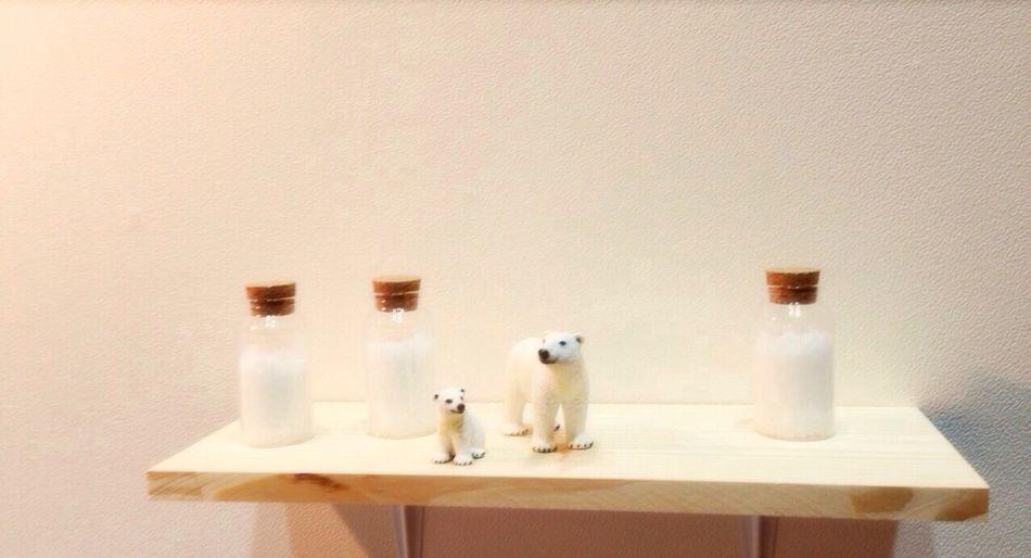 소소한 인테리어 소품... Interior Decorating , Eco Project , Eco Design , SAVE The Polar Bear Planet