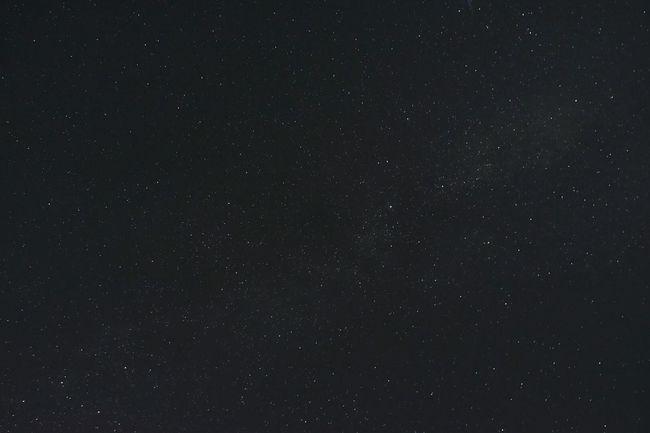 Milkyway Stars Nikon D7200 Sky Forgetmenotpond Canada