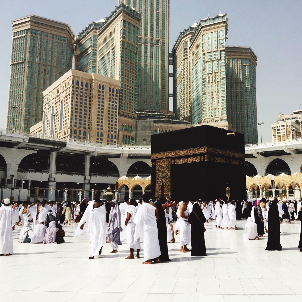Kaabah Ramadan  Holy City Mekah