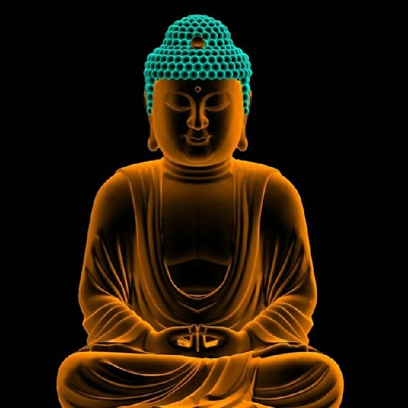 "Buddha "" What We Think We Become . "" Buddha"