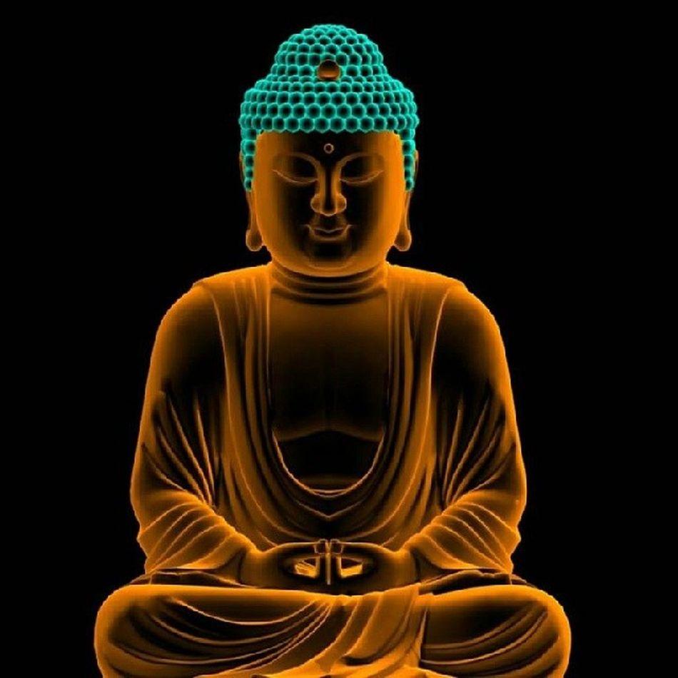 """Buddha """" What We Think We Become . """" Buddha"""