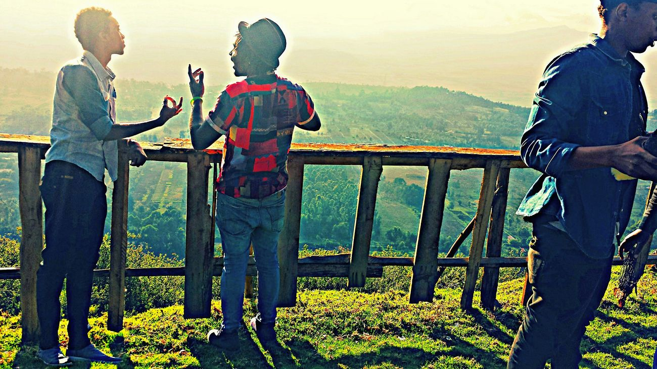 Weed & Phil-osophy RASTA Stoner Life High Life Potheads Luv The View My Country Countryside