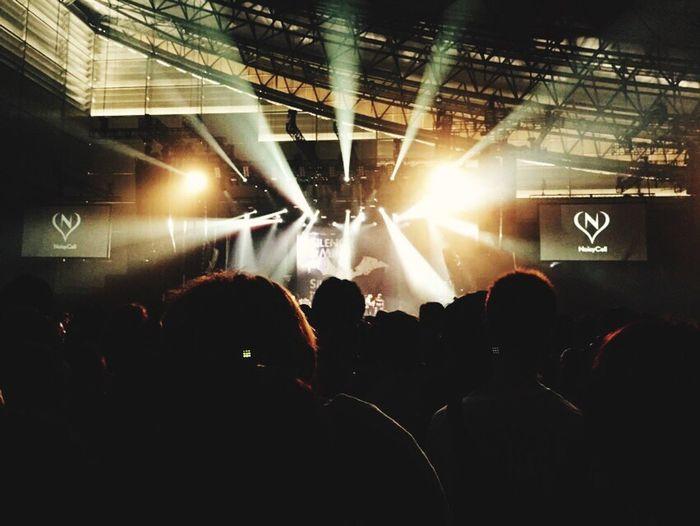 ozzfest😝 Ozzfest Japan Makuhari Messe Rock Rock'n'Roll