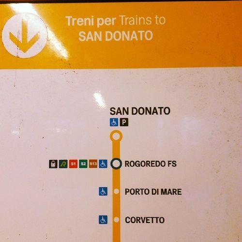 Última parada é a versão original do nome de família. Zandona Milano