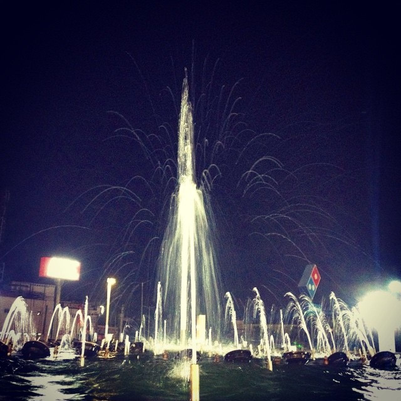 Boom !! Instapic Fountain Shot Instalove Instashot Instaclick Instadaily Instagrammers Weekend Midnight Iphoneonly Iphonegraphy Iphonegraphers Travel Traveller Travelling TBT  Followme Tagsforlikes Likeforlike Wings Fly Life Dailypic Dailylike throwback amazing awesome