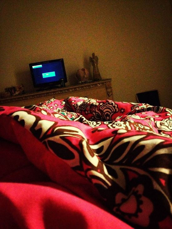 I don't ever want to leave this bed.... Escaping Relaxing Hanging Out That's Me