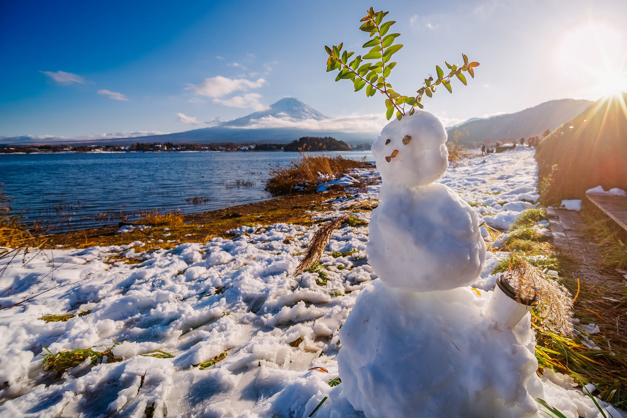 Beautiful stock photos of schneemann,  Beauty In Nature,  Celebration Event,  Christmas,  Cold Temperature