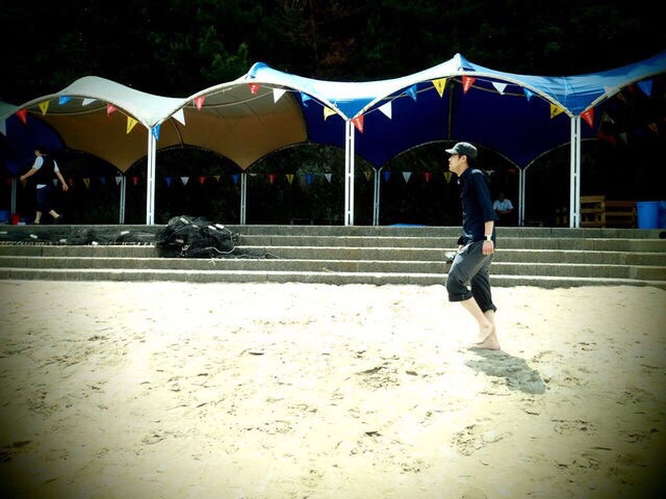 Full Length Beach Sand Exploring W/Satoshi Portrait Snap Snapshot Snapshots Of Life One Man Only Young Adult Sunny Day Daily Life Everydaycarry Smallisland 友ヶ島 Out Of The Box Streetphotography Place Of Heart EyeEmNewHere 세계 Live For The Story The Portraitist - 2017 EyeEm Awards The Street Photographer - 2017 EyeEm Awards The Photojournalist - 2017 EyeEm Awards Place Of Heart The Great Outdoors - 2017 EyeEm Awards EyeEmNewHere