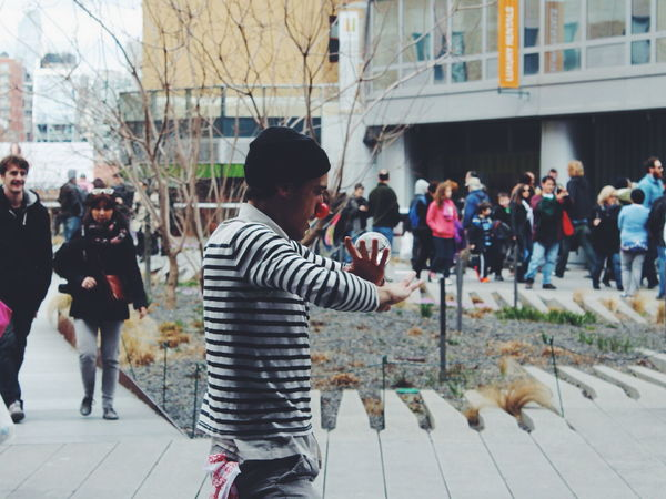 The Street Photographer - 2016 EyeEm Awards New York Neigborhood Street Streetphotography NYC NYC Street HighlandPark Street Photography People NYC Photography Highland Park NYC Street Photography