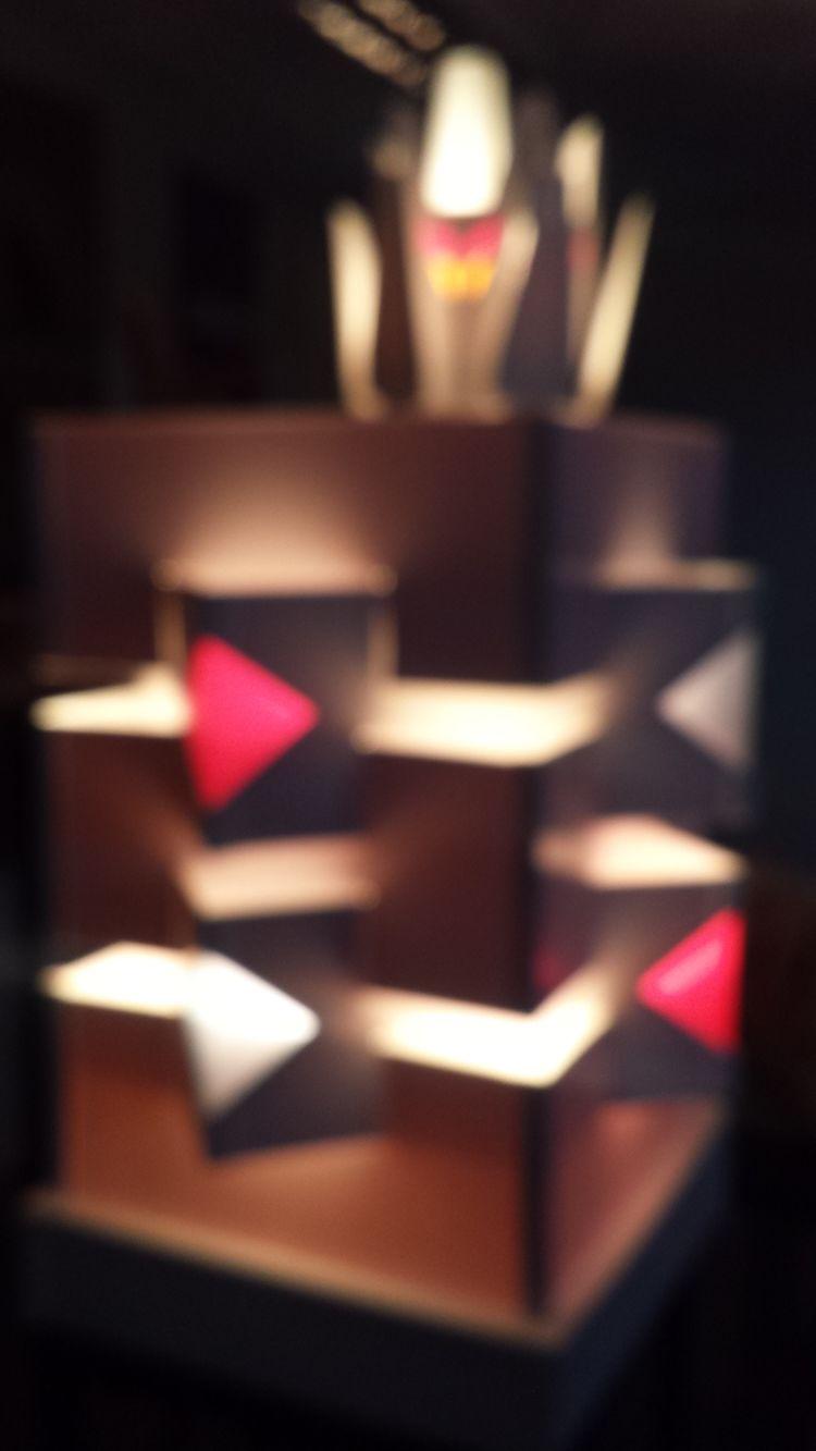 Lights School Art Gallery Perfect