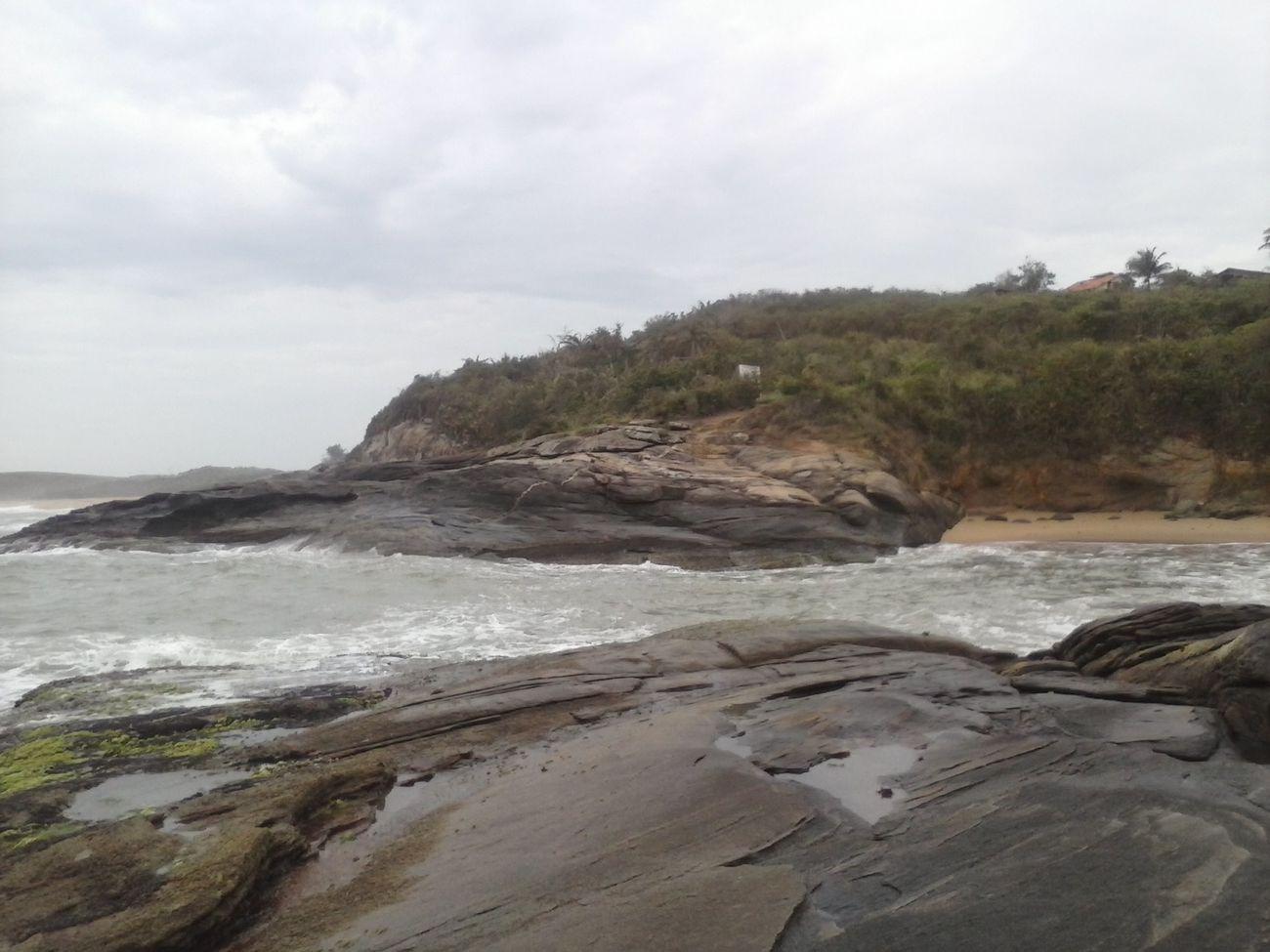 Praia Pontodevista Olhardebolso Rio De Janeiro