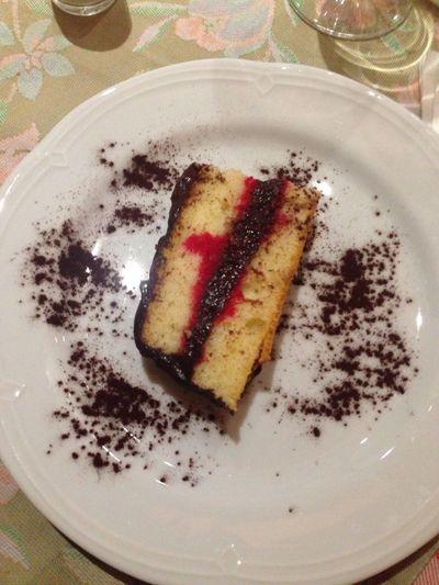Il dolce non è importante, è l'unica cosa che conta Sesalvasoloildolce Fatuttoscialbà Mangiaremerda Coprofagia