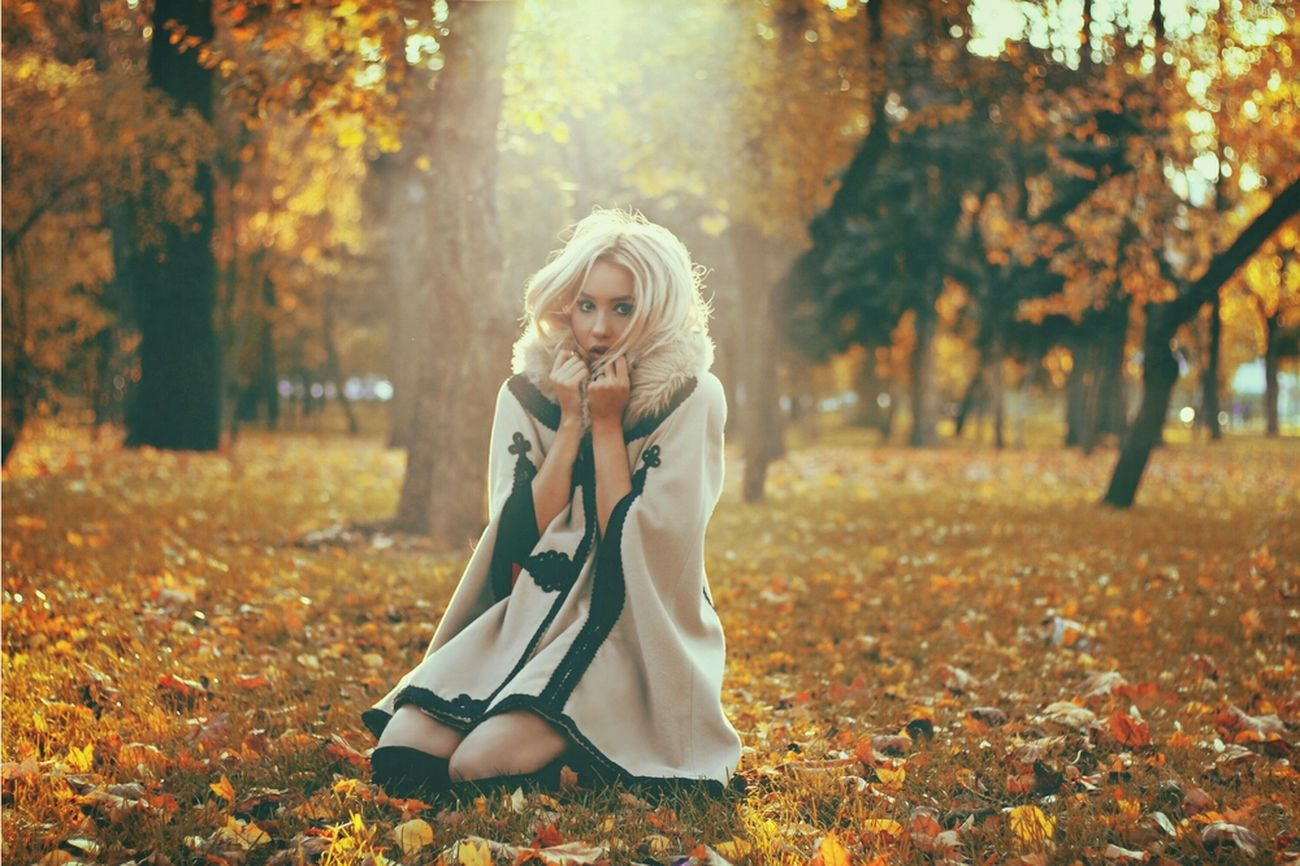 Fashion Me Fall Time Autumn