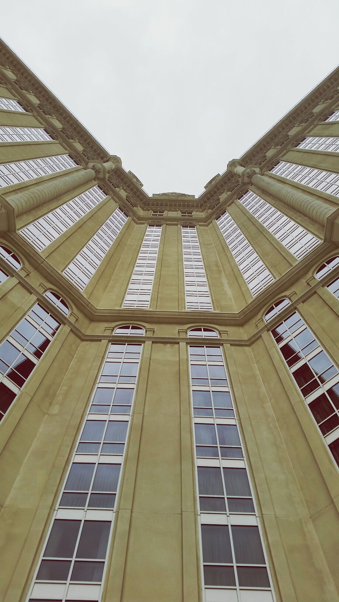 Beautiful stock photos of las vegas, Architecture, Building Exterior, Built Structure, Clear Sky