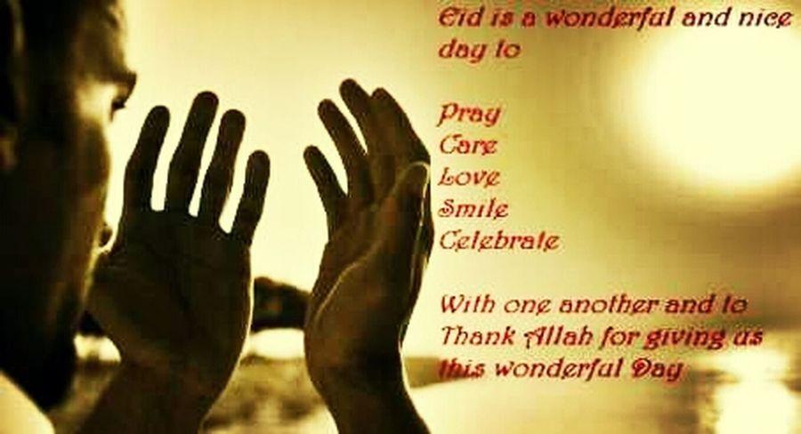wish you happy Ramzan to all my Muslim friends