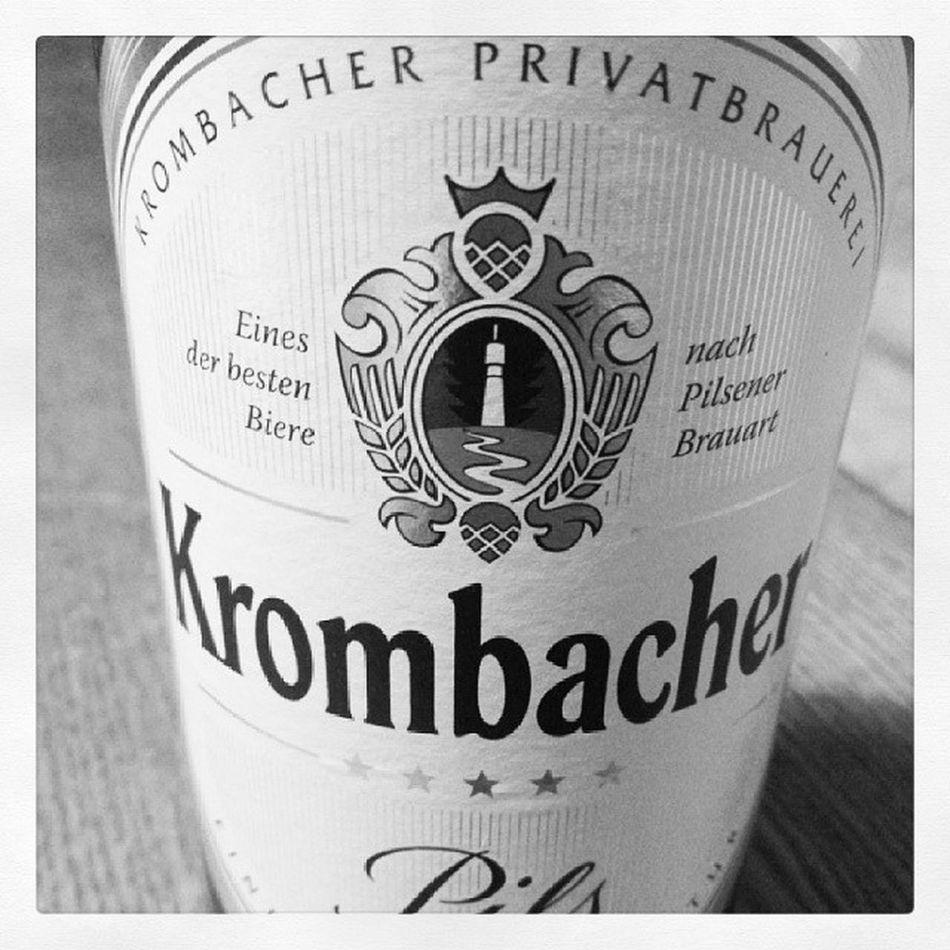 Krombacher Eine Perle Der nature beertime beer pils relax