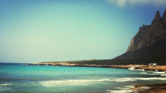 Relaxing Enjoying Life Sicily Valderice