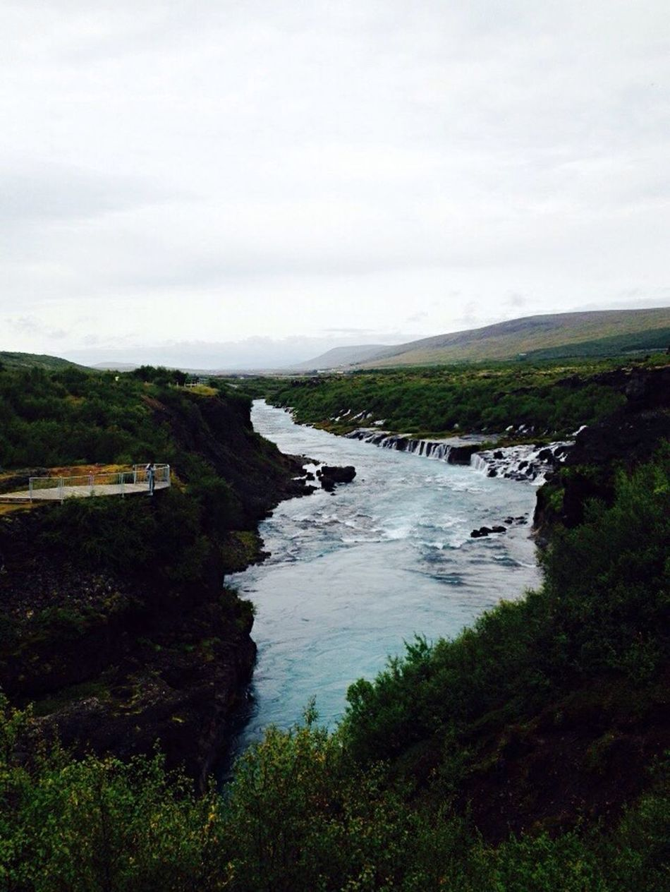 The KIOMI Collection Taken By  Me Taken By Me Iceland Water Fall Waterfall Taken With IPhone 5c