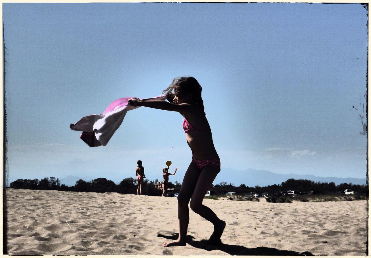Beachgamez Beach Life