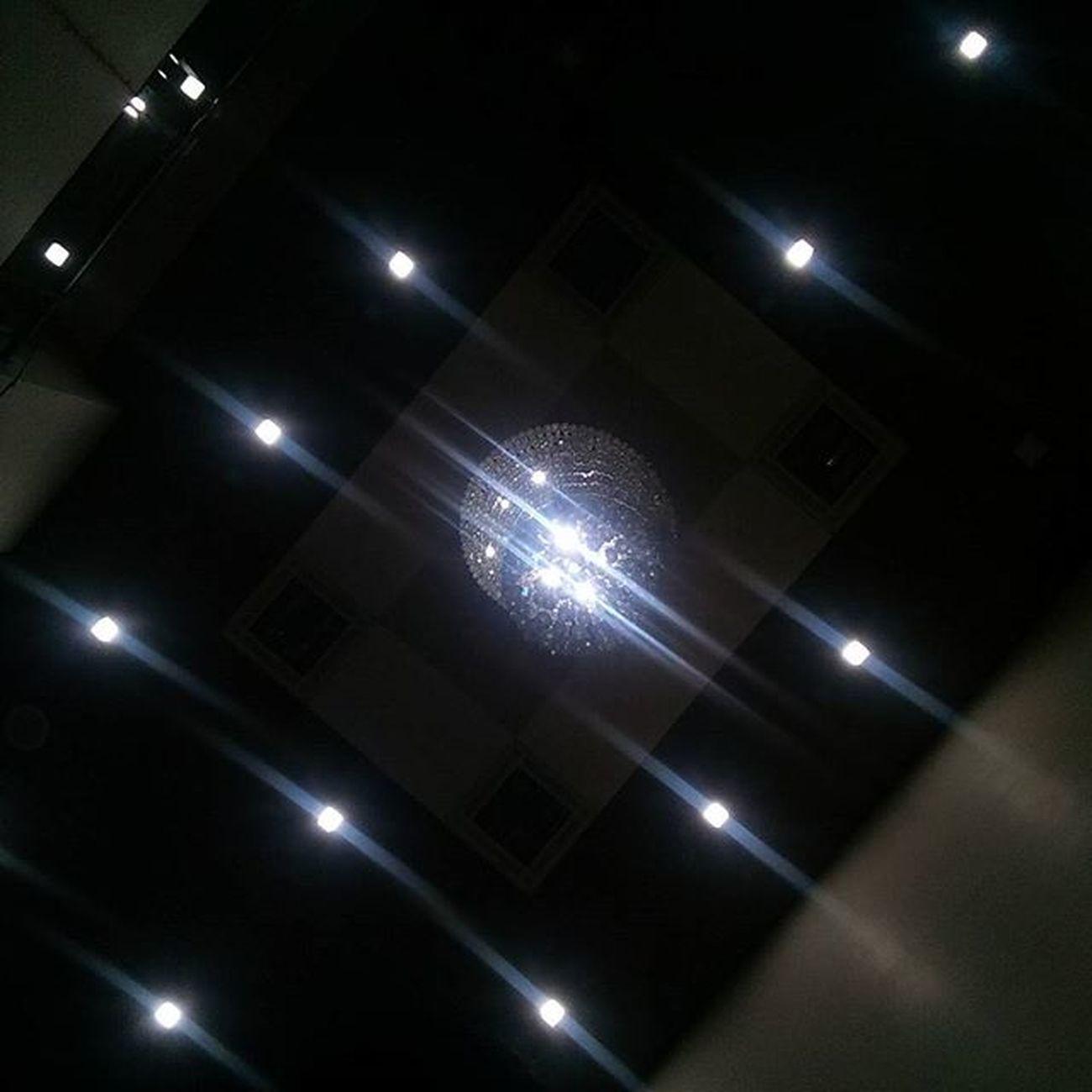 Stars on Oneplusone (unprocessed) 5mp front cam Onepluslife Maharashtra Solapur