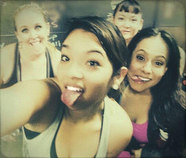 Gym Rats!