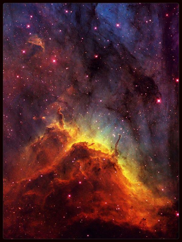 Universe First Eyeem Photo