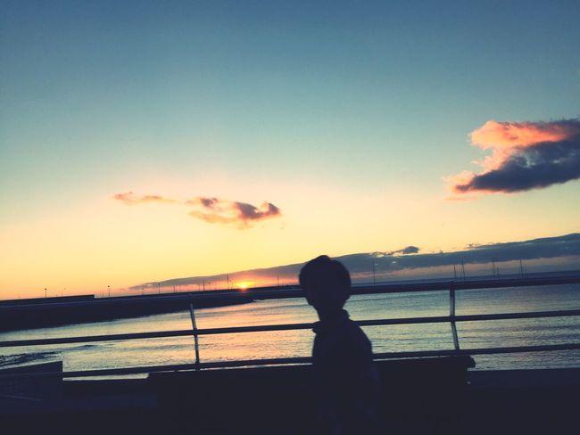 Sunset Sunsetinspain Sunset #sun #clouds #skylovers #sky #nature #beautifulinnature #naturalbeauty #photography #landscape