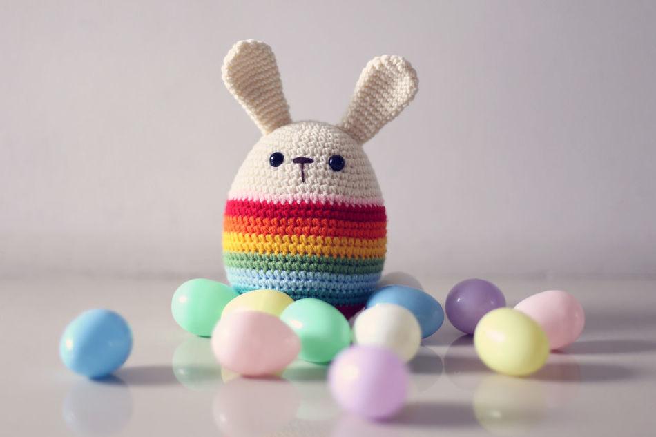 Beautiful stock photos of osterhasen, Animal Representation, Bunny, Celebration, Celebration Event