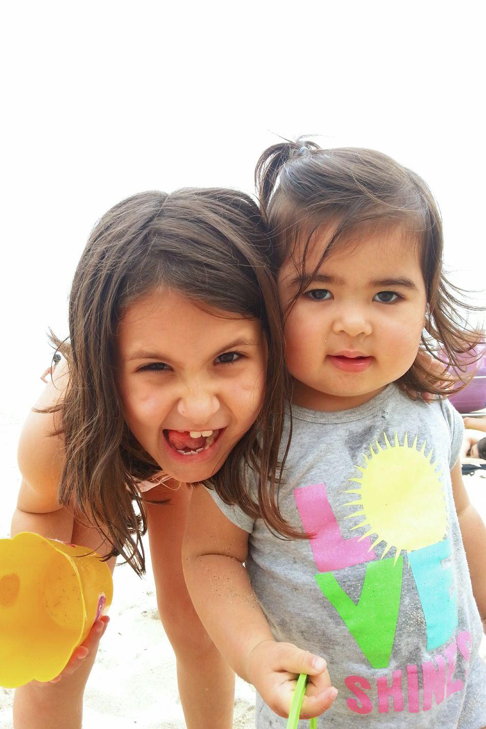 Beachphotography Childrenphoto Bigsmile