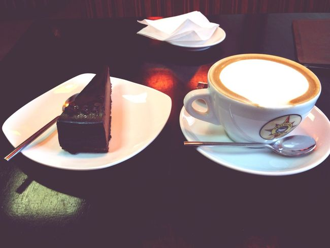 Coffee Chocolate Goodmorning Happy