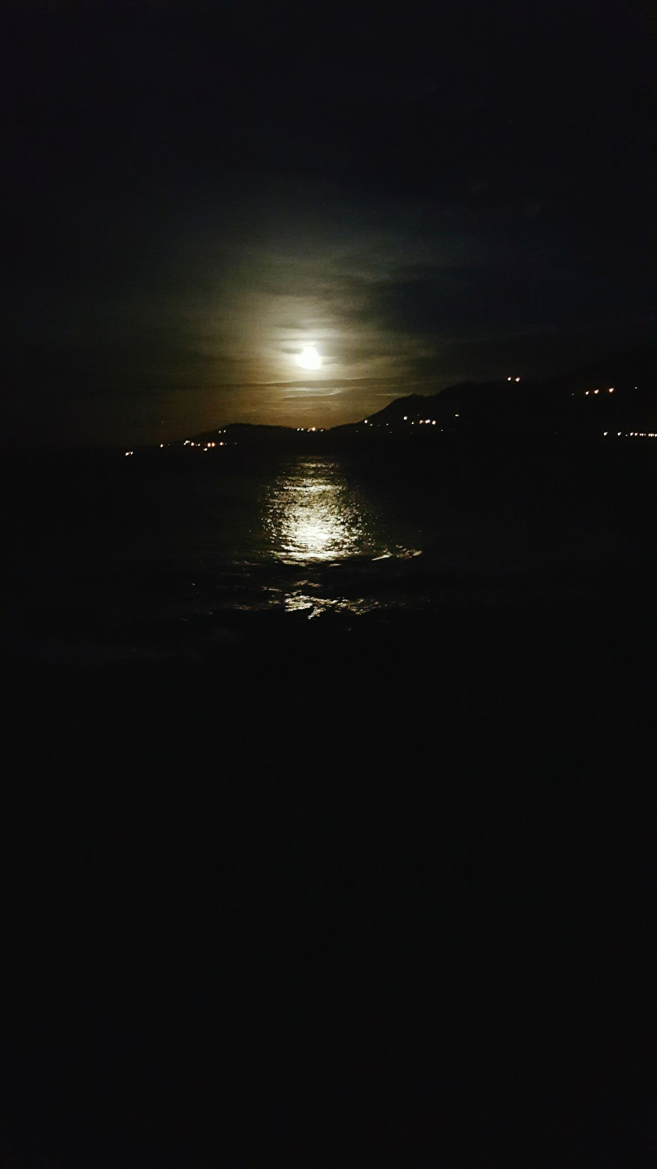 Moon Reflection Nature Water Sky Night Space And Astronomy Beauty In Nature Sea No People Scenics Outdoors Moon Astronomy Corse Travel Destinations Eyembestpics EyeEm Best Edits EyeEm Best Shots First Eyeem Photo EyeEm Gallery Beauty In Nature Landscape Nature Mountain